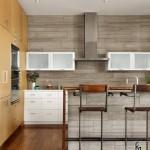 В одном шаге от совершенства: кафельная плитка на кухне