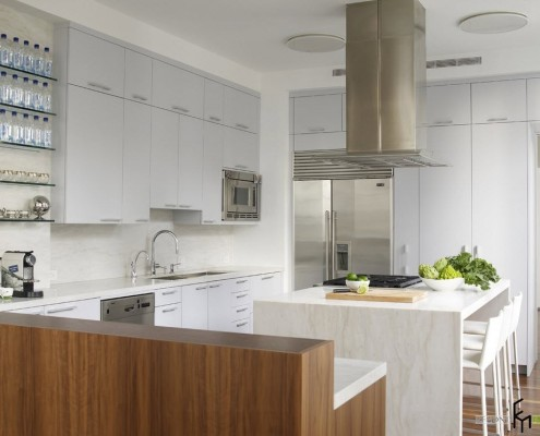 Современная кухня немыслима без кухонной техники