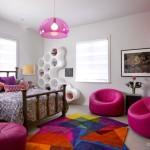 Подростковая комната: 50 лучших идей дизайна
