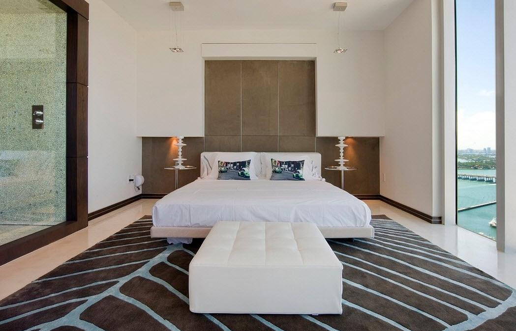 Оригинальная мебель для спальни