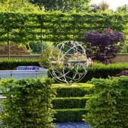 Оригинальные идеи для садовых участков