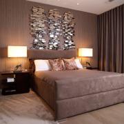 Большой прикроватный ковёр