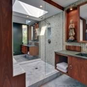 50 лучших идей дизайна ванной комнаты в восточном стиле на фото