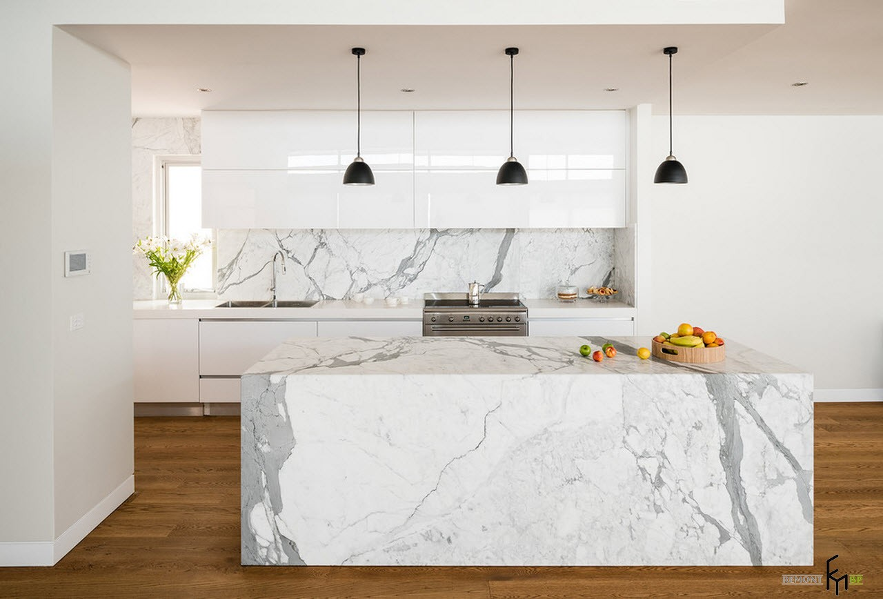 Mur en marbre  Carreaux de marbre  PORCELANOSA