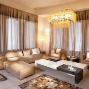 шторы - украшение для комнаты