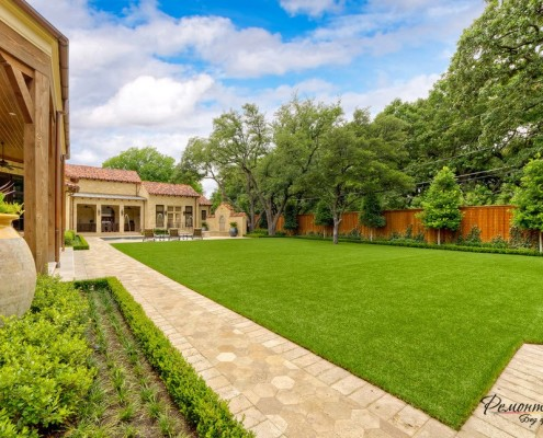 Изумительный загородный дом