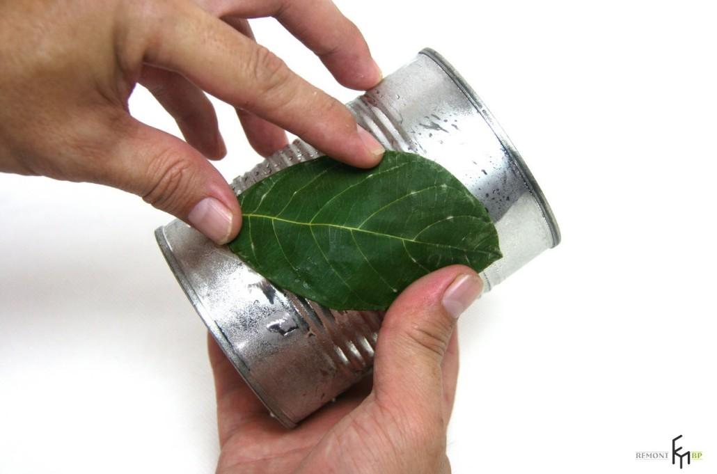 Как сделать фонарик для сада своими руками