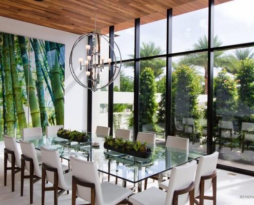 Загородный дом в тропическом стиле: характерные черты интерьера и особенности дизайна