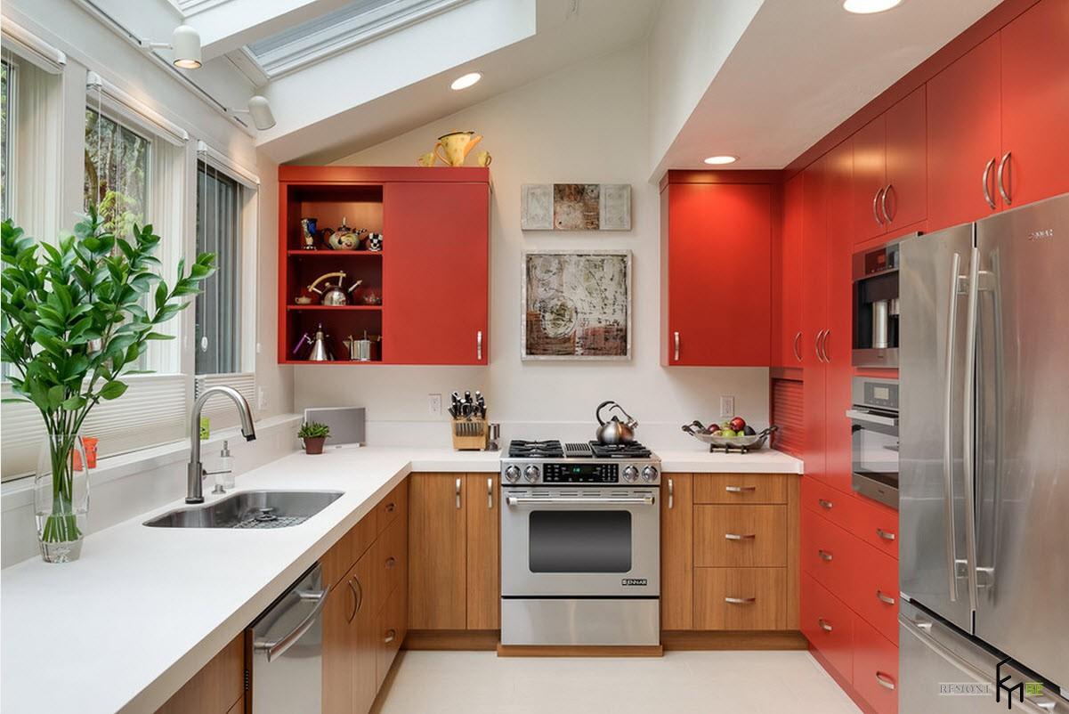 Лучший дизайн кухни картинки