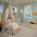 Как украсить детскую? Дизайн и безопасность для вашего малыша