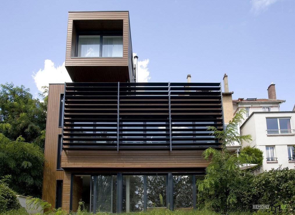 Домовладение и минимализм