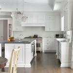 Оригинальные и практичные занавески для кухни